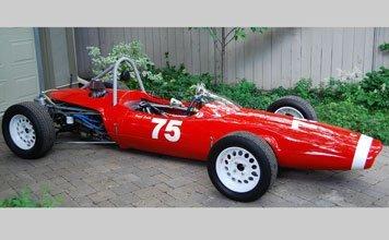 1207: 1969 Lotus 51 Formula Ford