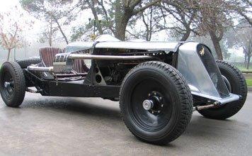 1224: 1928 Packard Speedster Special