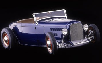 1241: 1932 Ford Khougaz Lakes Roadster