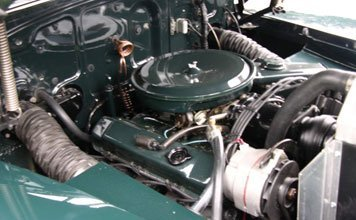 1245: 1947 Cadillac Series 62 Sedanette - 3