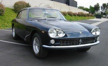 1519: 1965 Ferrari 330 GT 2+2 Series II