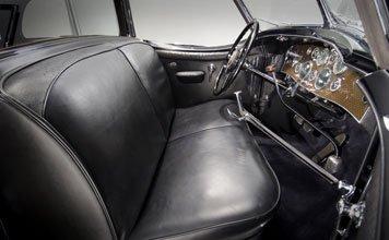1569: 1935 Duesenberg Model SJ Town Cabriolet - 3