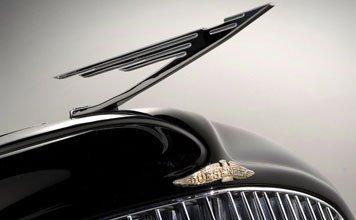 1569: 1935 Duesenberg Model SJ Town Cabriolet - 5