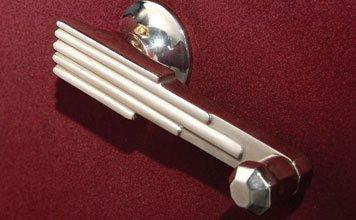1569: 1935 Duesenberg Model SJ Town Cabriolet - 8