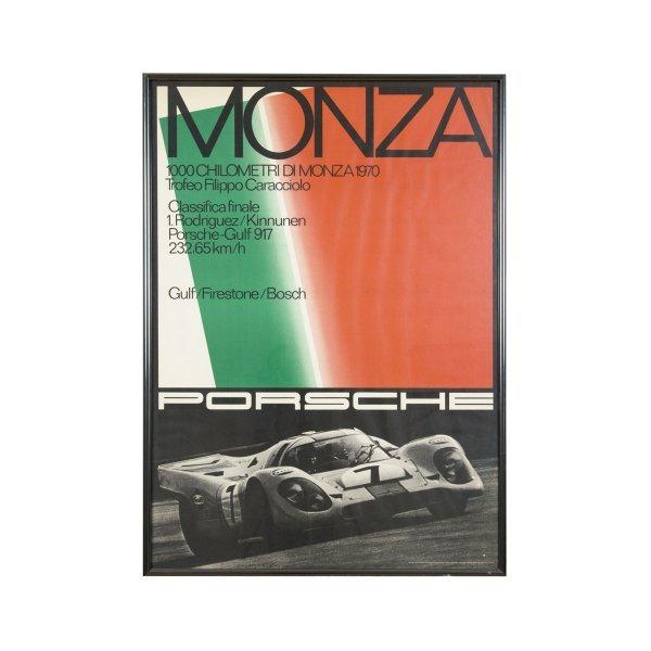 1103: 1000 Chilometri Di Monza 1970