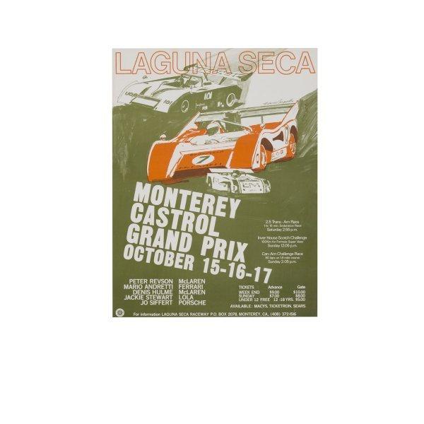 1106: Monterey Castrol Grand Prix (Laguna Seca)
