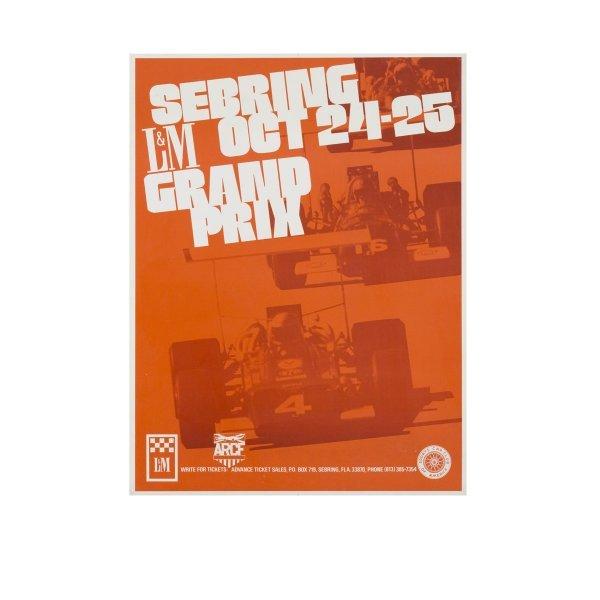 1109: Sebring L&M Grand Prix