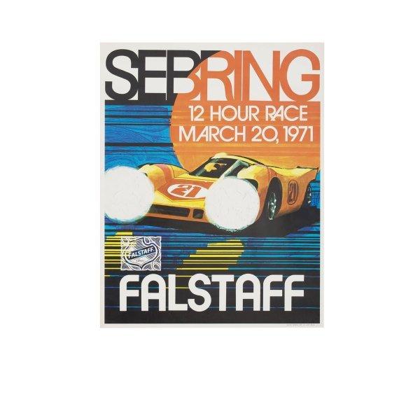 1112: Sebring 12 Hour Race
