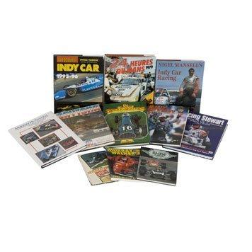 2006: Assorted Racing Books