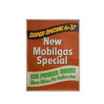 2016: New Mobilgas Special