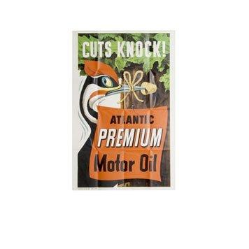 2023: Atlantic Premium Motor Oil