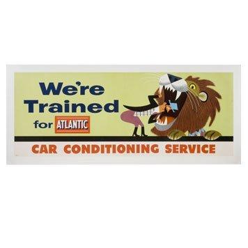 2024: Atlantic Car Conditioning Service