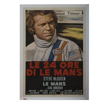 2325: Le 24 Ore Di Le Mans