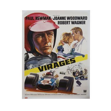 2335: Virages (Winning)