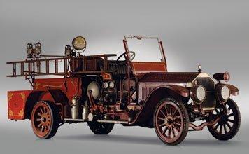 230: 1922 American LaFrance Type 48 Triple Combination