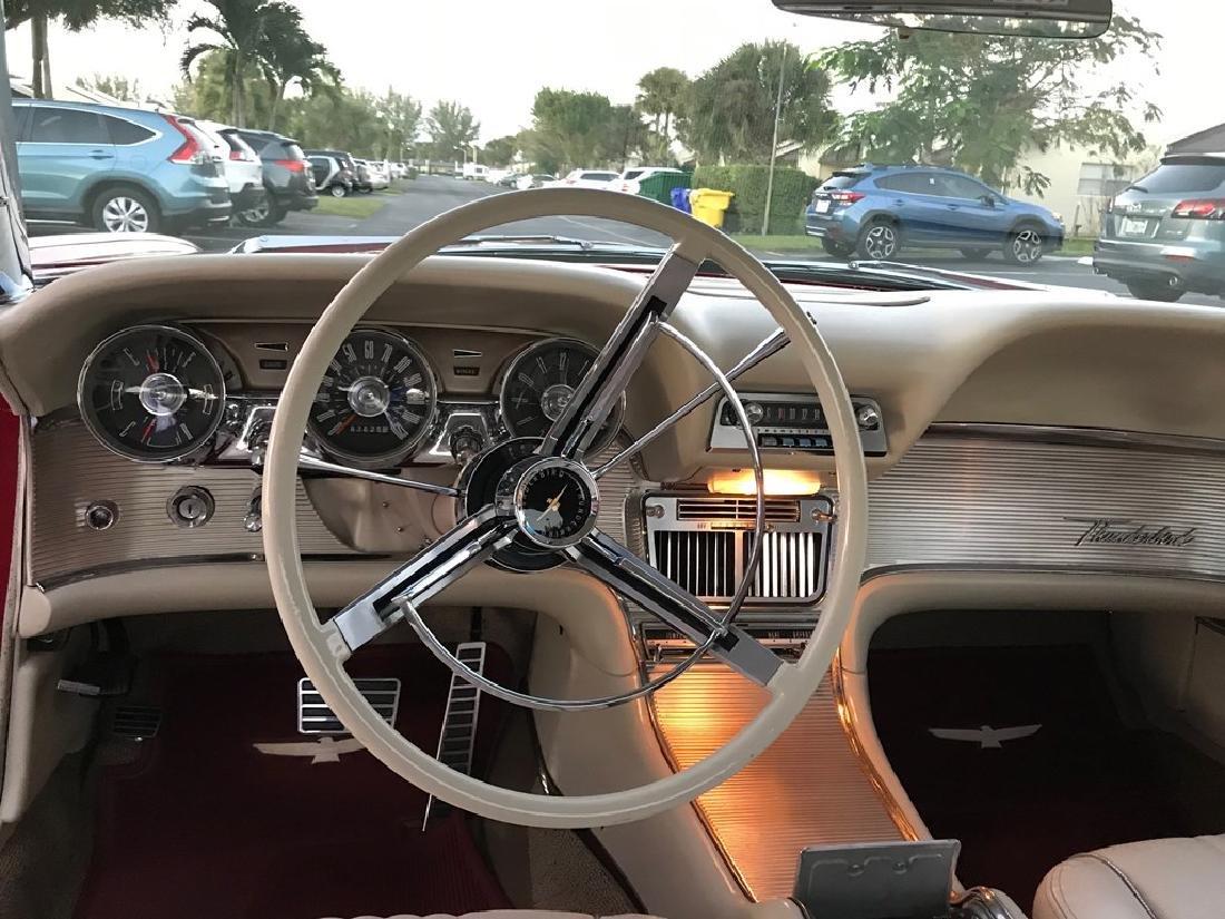 1963 Ford Thunderbird - 7