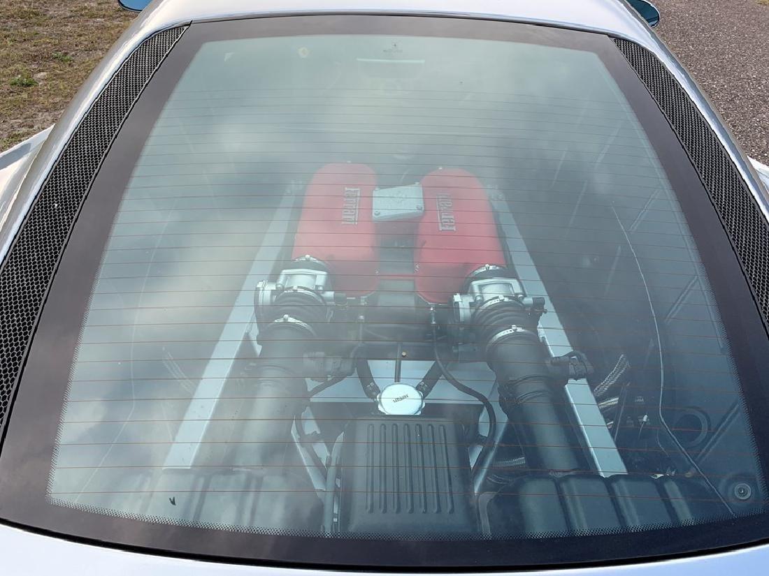 2002 Ferrari 360 Modena - 3