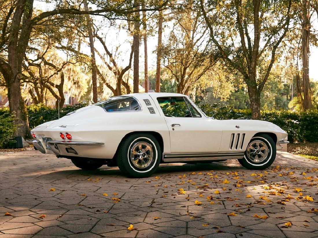 1965 Chevrolet Corvette Sting Ray Coupe - 2