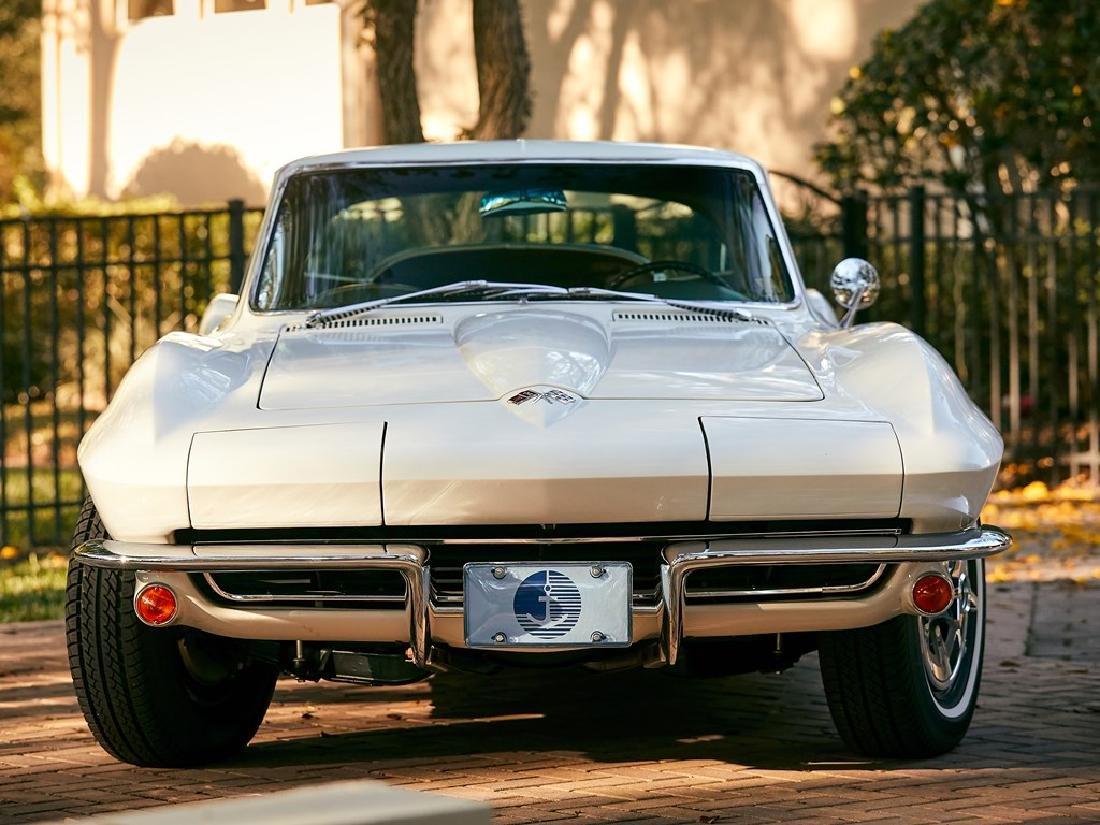 1965 Chevrolet Corvette Sting Ray Coupe - 8
