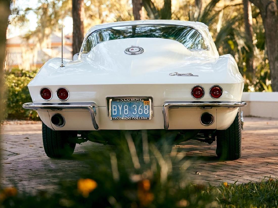 1965 Chevrolet Corvette Sting Ray Coupe - 9