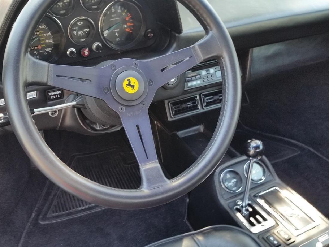 1981 Ferrari 308 GTBi - 6