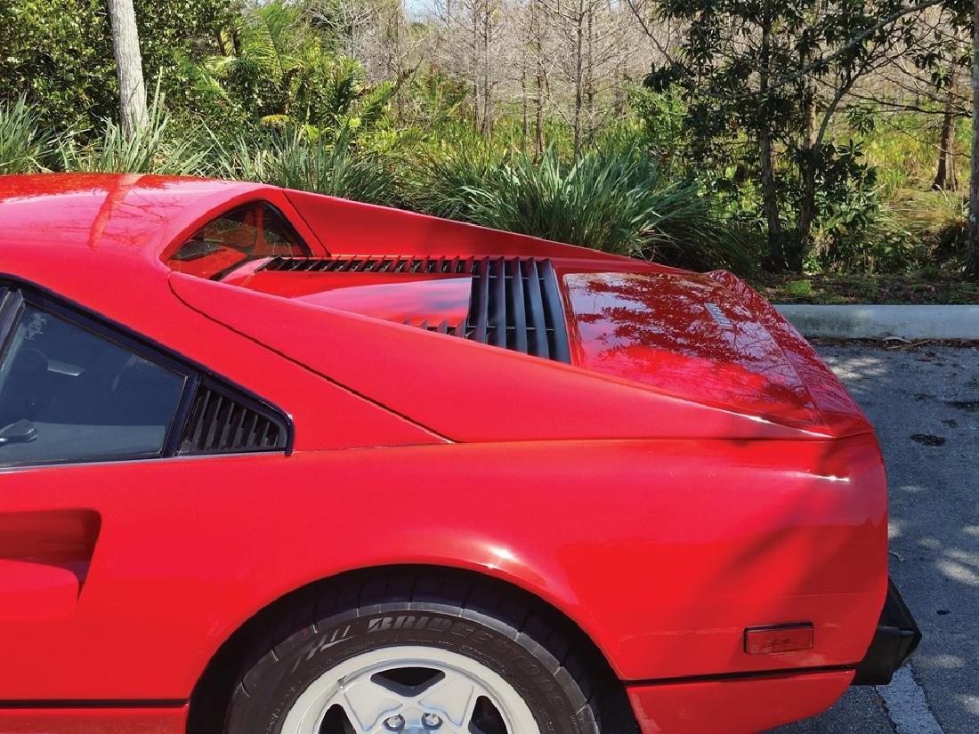1981 Ferrari 308 GTBi - 9