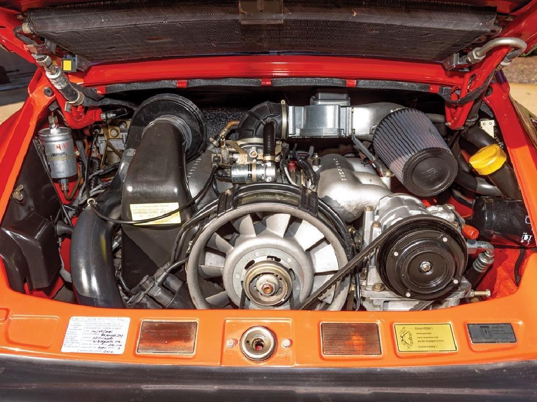 1988 Porsche 911 Carrera Coupe - 3