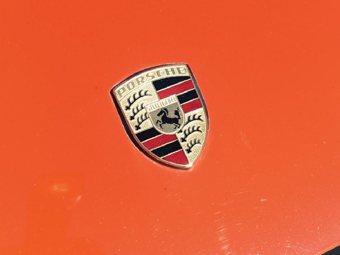 1988 Porsche 911 Carrera Coupe - 6