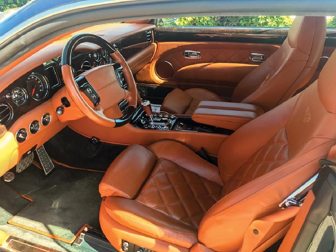 2009 Bentley Brooklands Coupe - 3