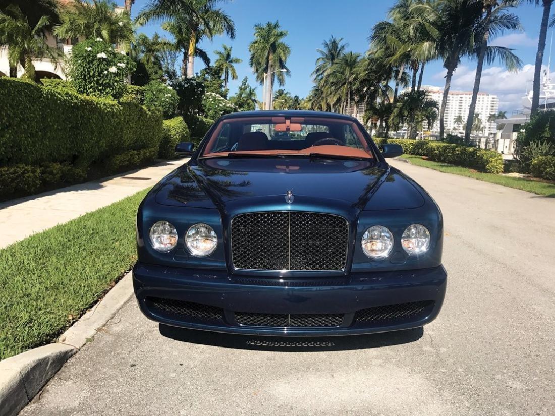 2009 Bentley Brooklands Coupe - 5