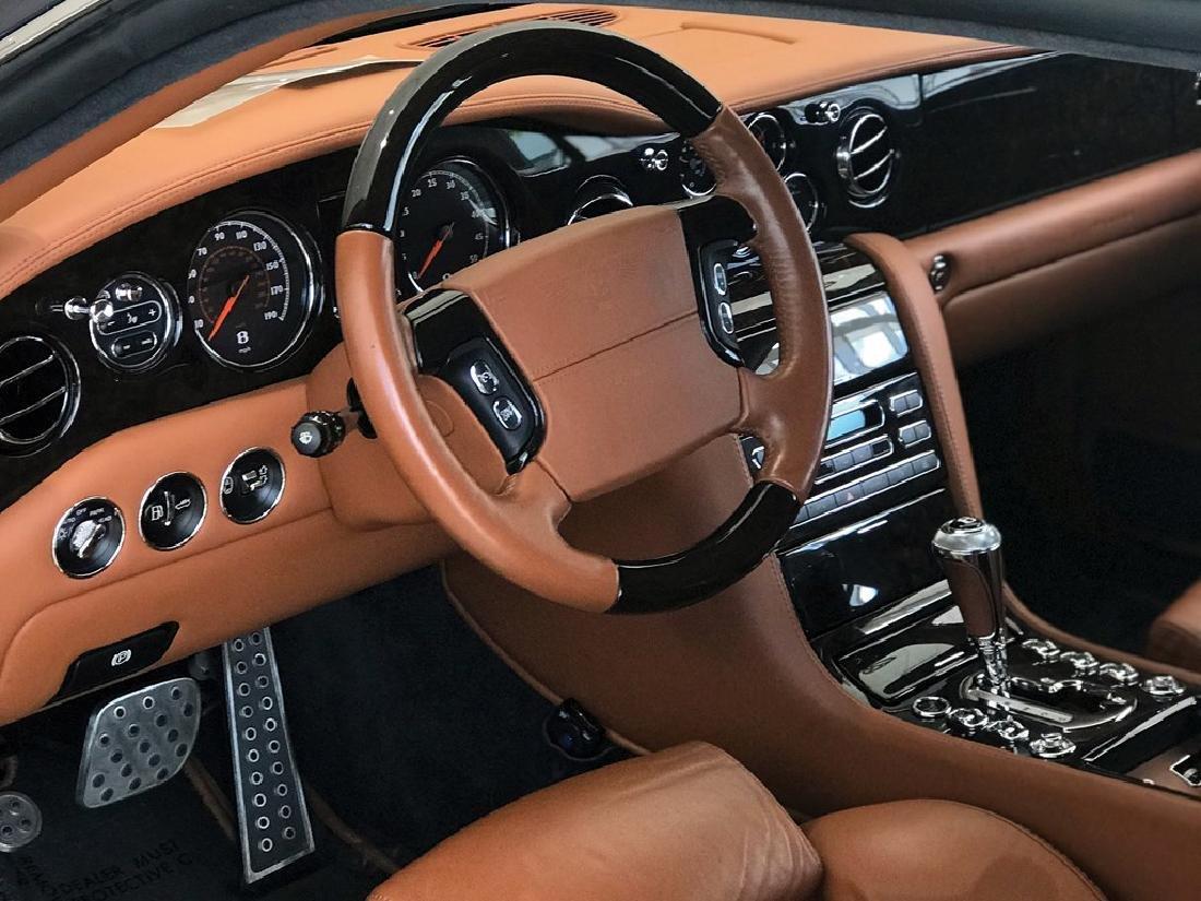2009 Bentley Brooklands Coupe - 6
