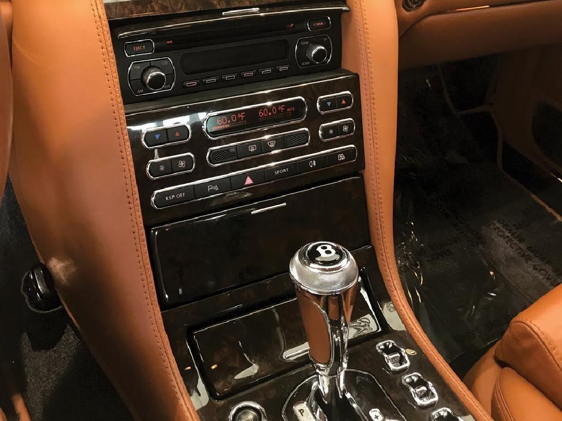 2009 Bentley Brooklands Coupe - 7