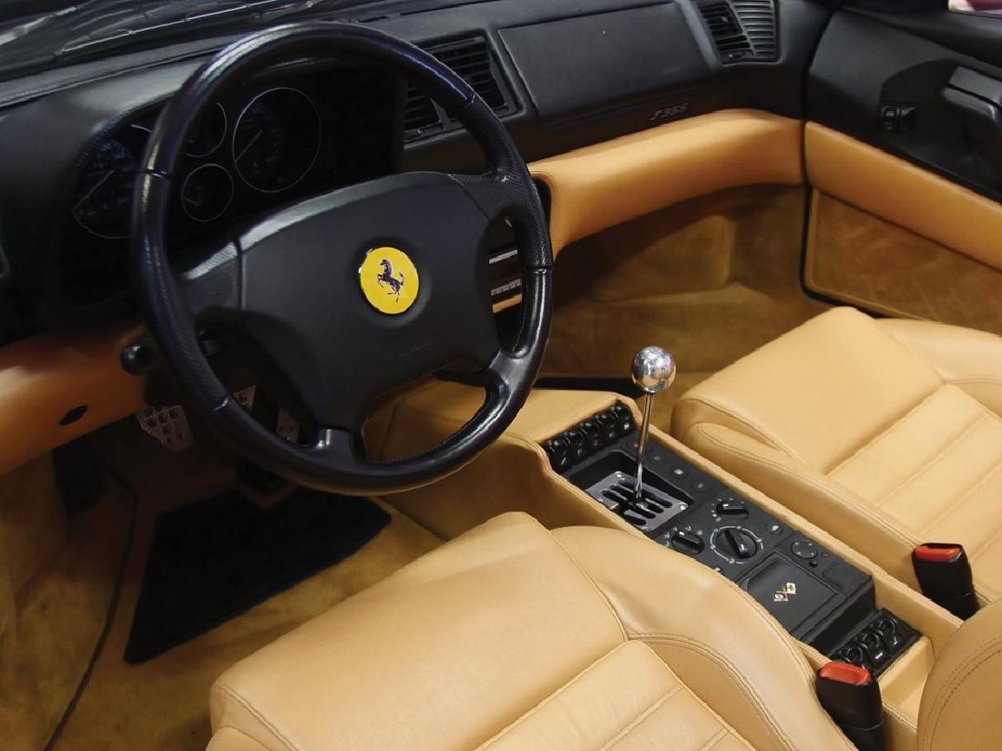 1997 Ferrari F355 Spider - 4