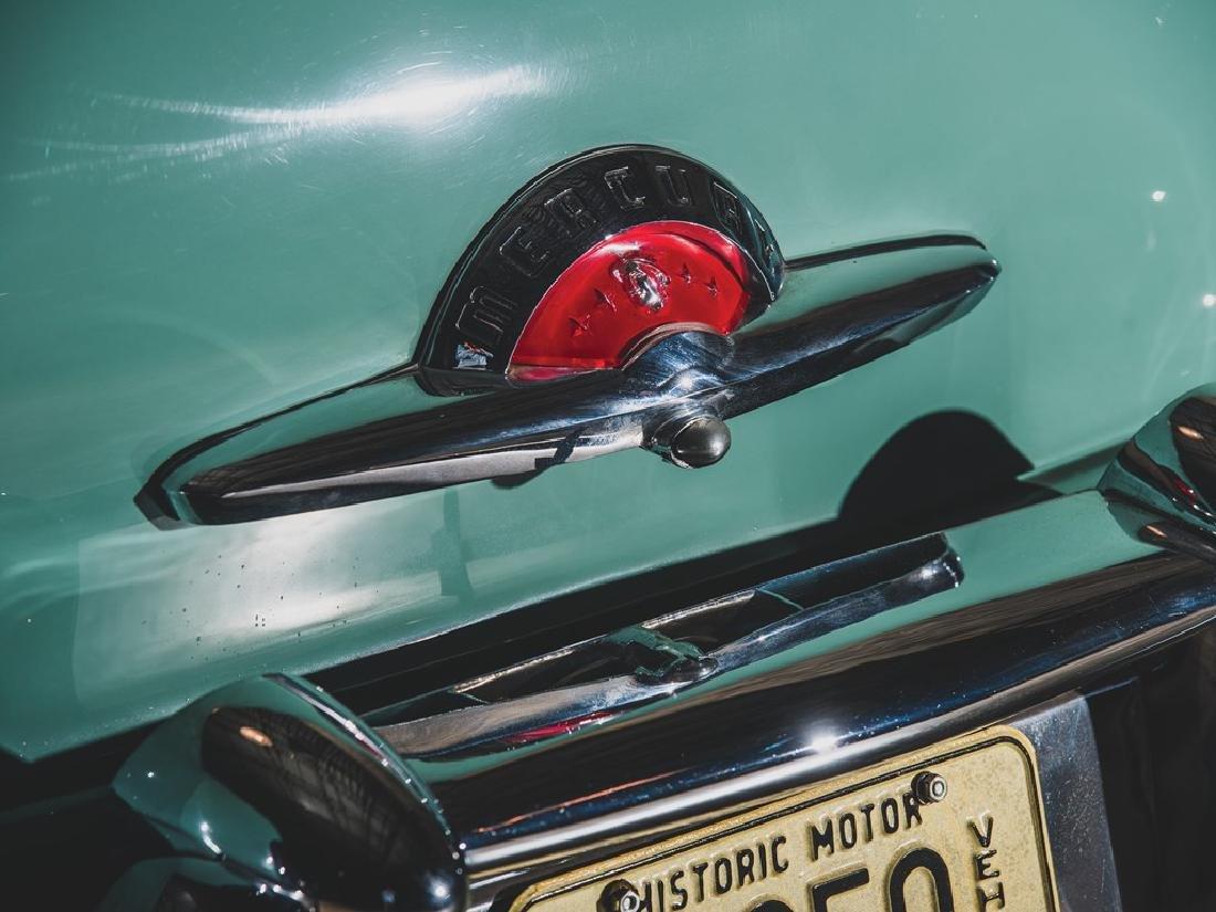 1951 Mercury Club Coupe - 10