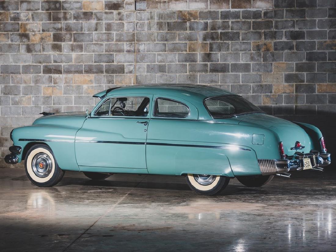 1951 Mercury Club Coupe - 2