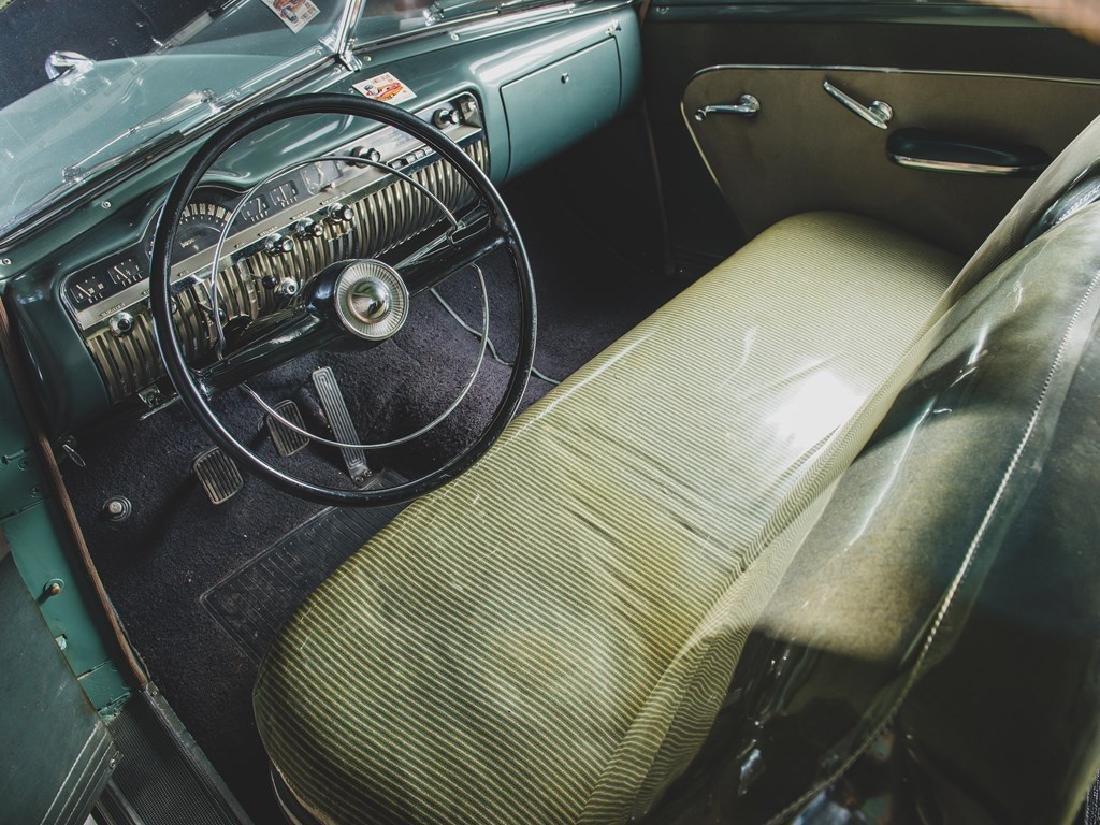 1951 Mercury Club Coupe - 4