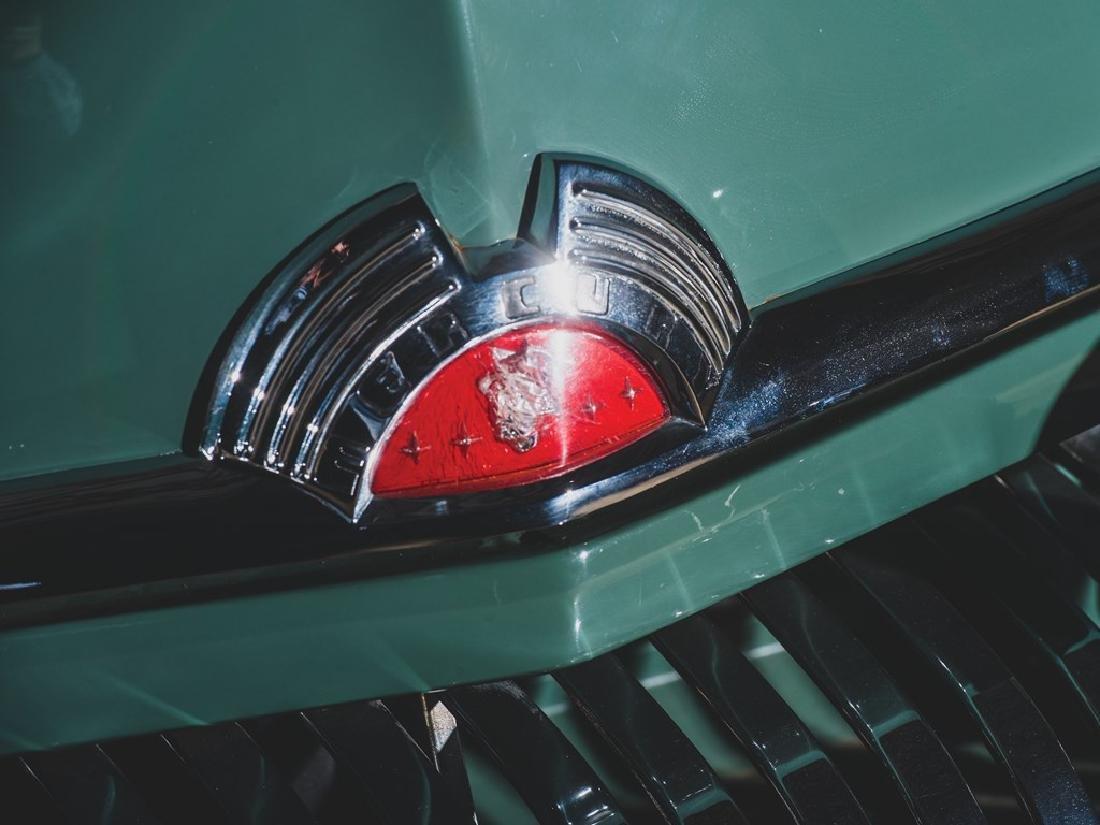 1951 Mercury Club Coupe - 6