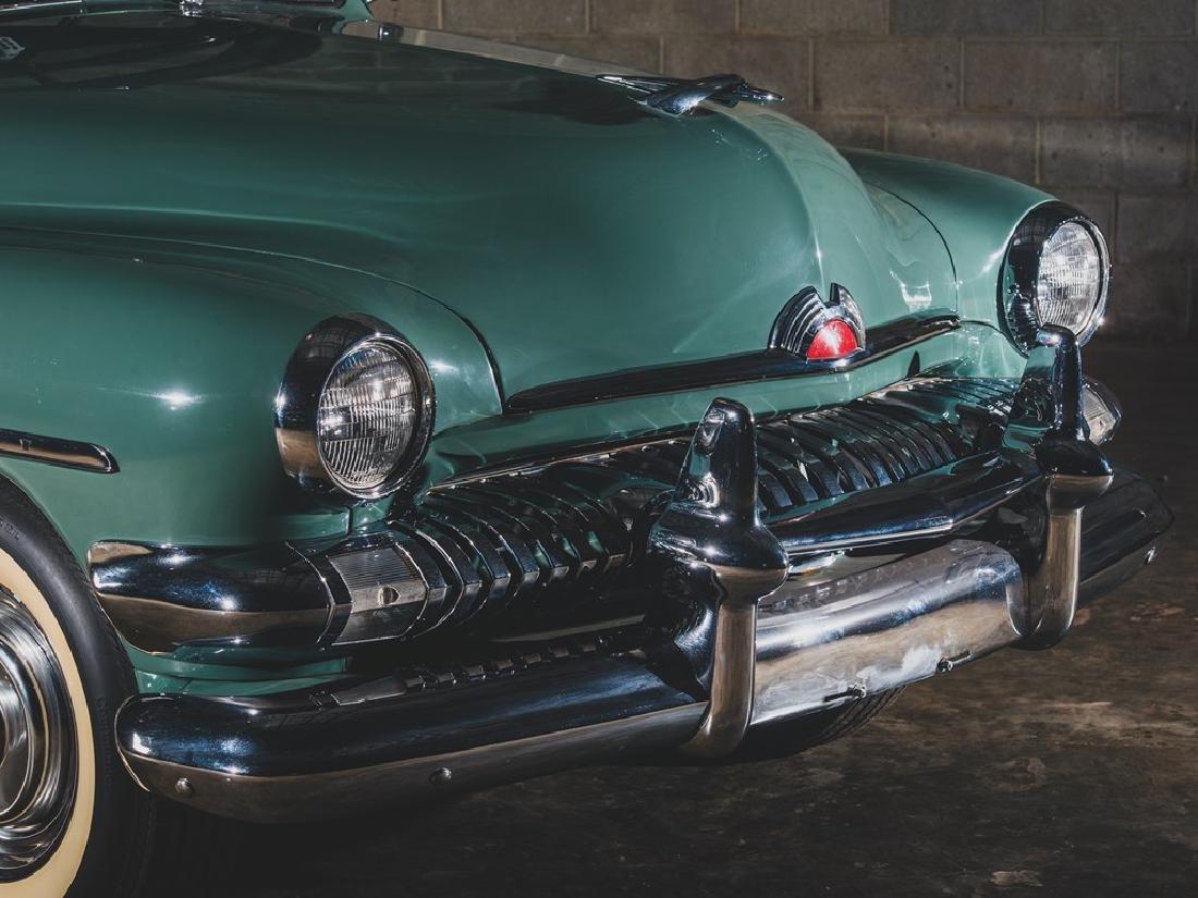 1951 Mercury Club Coupe - 7