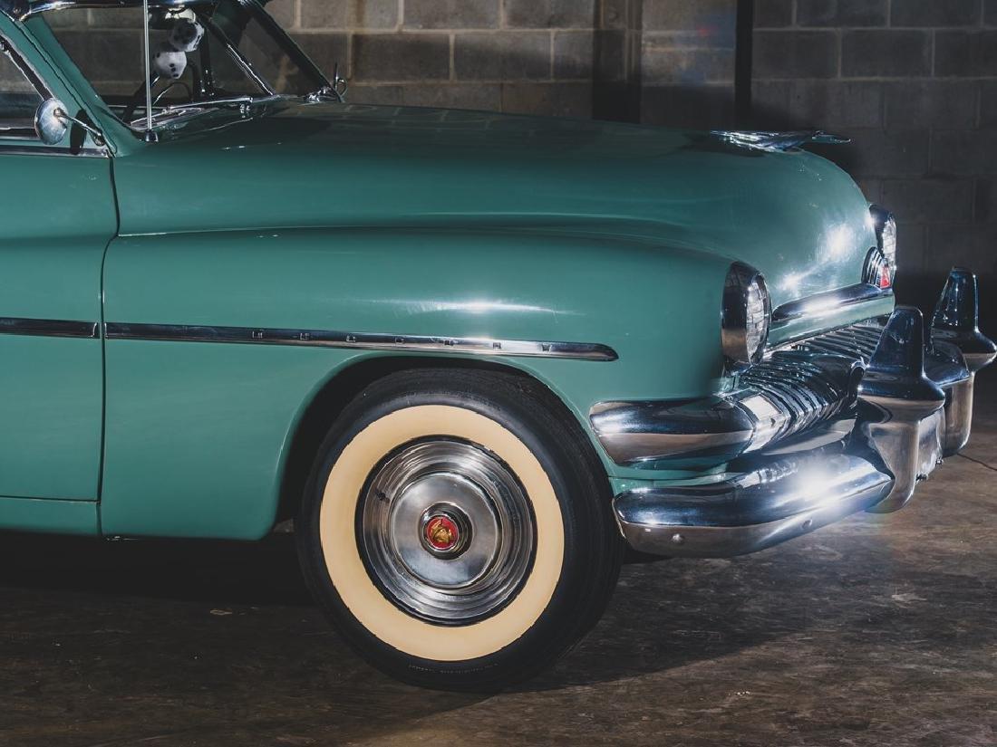 1951 Mercury Club Coupe - 8