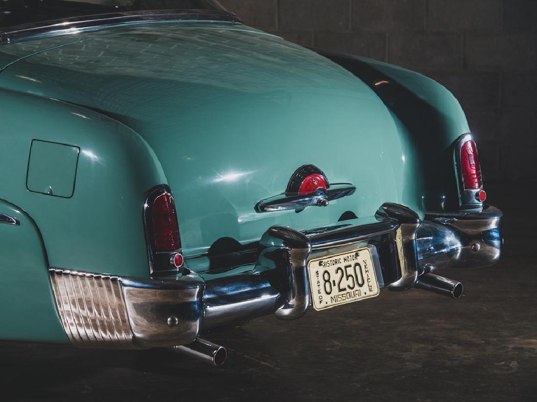 1951 Mercury Club Coupe - 9