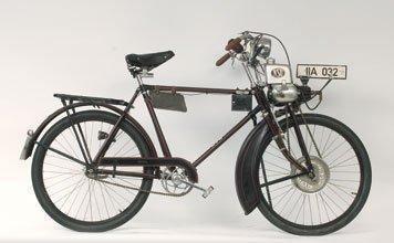 708: 1934 NSU MotoSulm