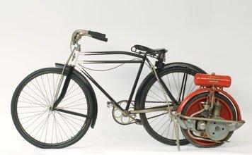709: 1915 Smith Motor Wheel