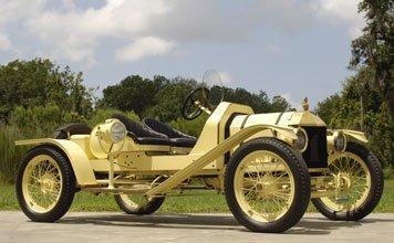 816: 1914 Ford Model T Speedster