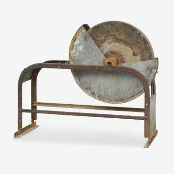 105: Grinding Wheel