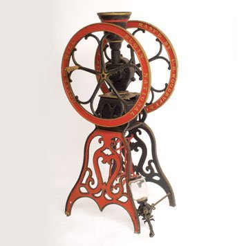 115: Elgin National Coffee Mill