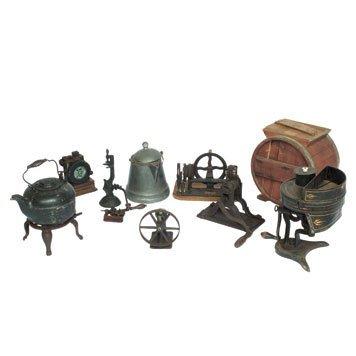 117: Period Household Appliances