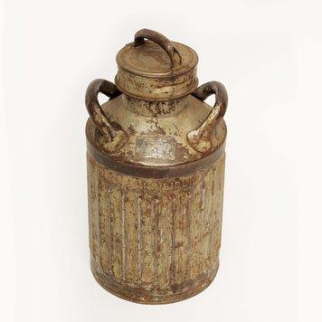601: Ellisco Oil Can
