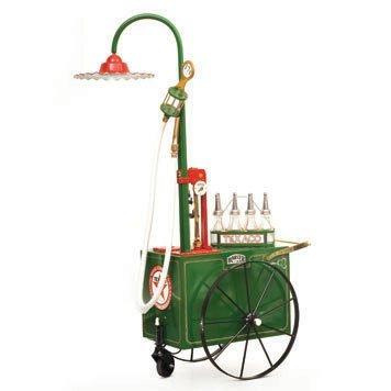615: Bowser Bulk Oil Dispenser