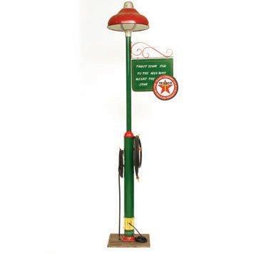 616: Custom Texaco Petroliana Showpiece