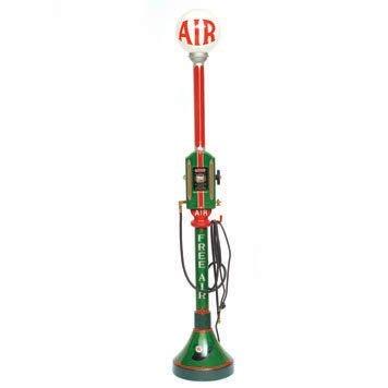 618: Arno Air Meter